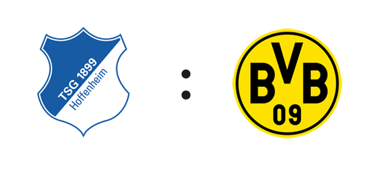 Wett-Tipp für Hoffenheim gegen Dortmund
