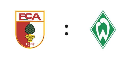 Wett-Tipp für Augsburg gegen Bremen