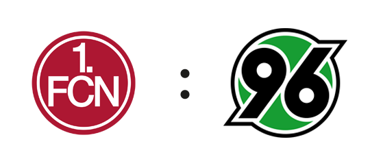 Wett-Tipp für Nürnberg gegen Hannover