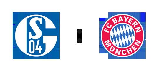 Wett-Tipp für Schalke gegen Bayern