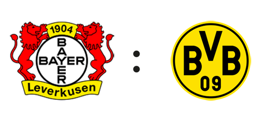 Wett-Tipp Leverkusen gegen Dortmund
