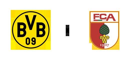 Wett-Tipp für Dortmund gegen Augsburg