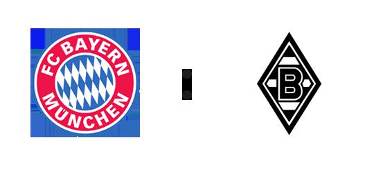 Wett-Tipp für Bayern gegen Gladbach