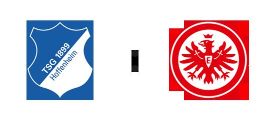Wett-Tipp für Hoffenheim gegen Frankfurt