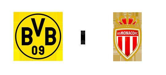 Wett-Tipp für Dortmund gegen Monaco
