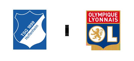 Wett-Tipp für Hoffenheim gegen Lyon