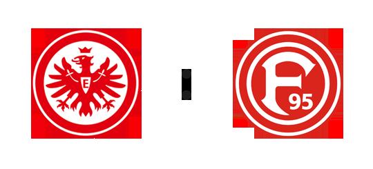 Wett-Tipp für Frankfurt gegen Düsseldorf