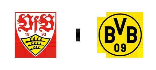 Wett-Tipp für Stuttgart gegen Dortmund