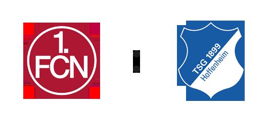 Wett-Tipp für Nürnberg gegen Hoffenheim