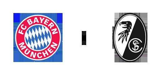 Wett-Tipp: Bayern gegen Freiburg