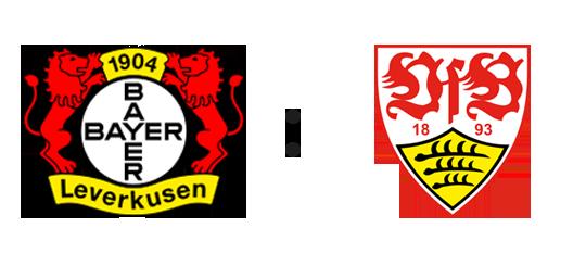 Wett-Tipp für Leverkusen gegen Stuttgart