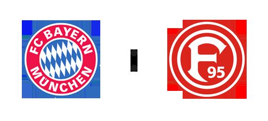 Wett-Tipp für Bayern gegen Düsseldorf
