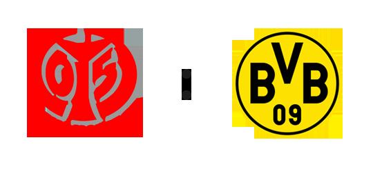 Wett-Tipp für Mainz gegen Dortmund
