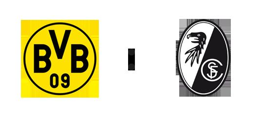 Wett-Tipp für Dortmund gegen Freiburg