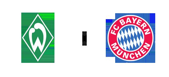 Wett-Tipp für Bremen gegen Bayern