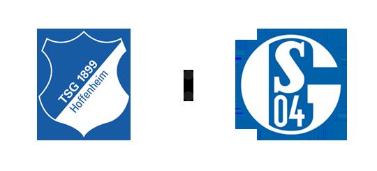 Wett-Tipp für Hoffenheim gegen Schalke