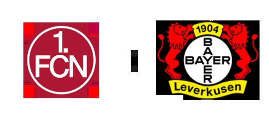 Wett-Tipp für Nürnberg gegen Leverkusen