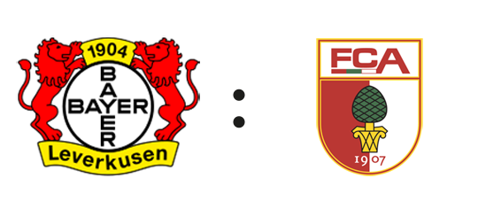 Wett-Tipp für Leverkusen gegen Augsburg