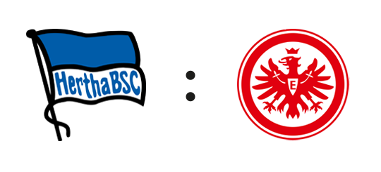 Wett-Tipp für Berlin gegen Frankfurt