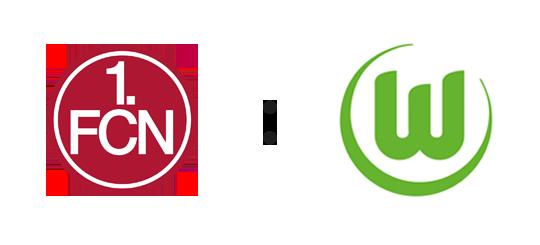 Wett-Tipp für Nürnberg gegen Wolfsburg