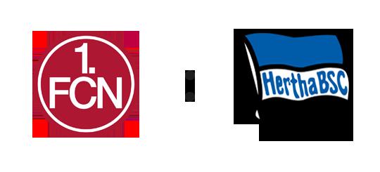 Wett-Tipp für Nürnberg gegen Berlin