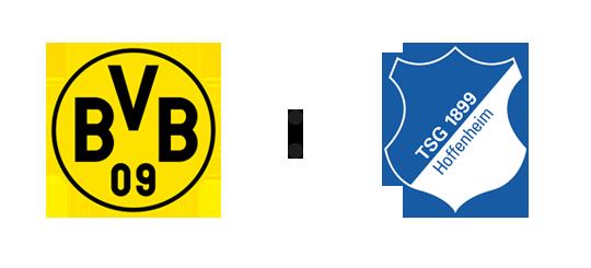 Wett-Tipp für Dortmund gegen Hoffenheim