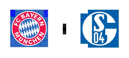 Wett-Tipp für Bayern gegen Schalke