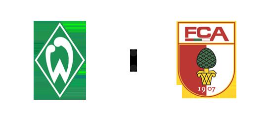 Wett-Tipp für Bremen gegen Augsburg