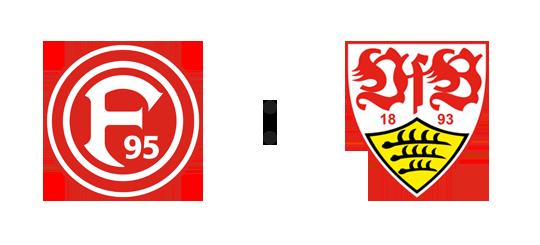 Wett-Tipp für Düsseldorf gegen Stuttgart