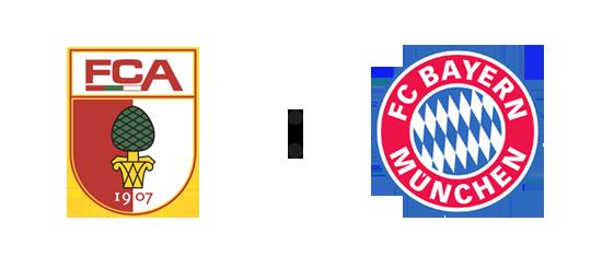 Wett-Tipp für Augsburg gegen Bayern