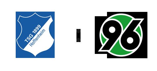 Wett-Tipp für Hoffenheim gegen Hannover