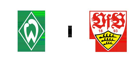 Wett-Tipp Bremen gegen Stuttgart