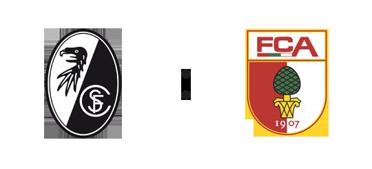 Wett-Tipp Freiburg gegen Augsburg