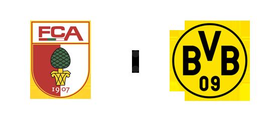 Wett-Tipp Augsburg gegen Dortmund