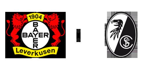 Wett-Tipp Leverkusen gegen Freiburg