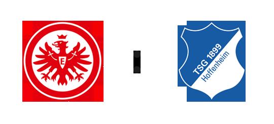 Wett-Tipp Frankfurt gegen Hoffenheim