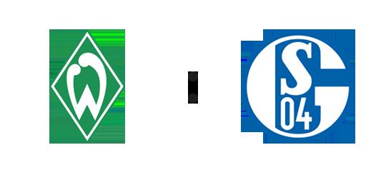 Wett-Tipp Bremen gegen Schalke
