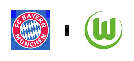 Wett-Tipp Bayern gegen Wolfsburg
