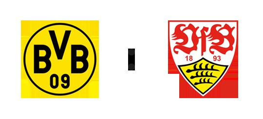 Wett-Tipp Dortmund gegen Stuttgart