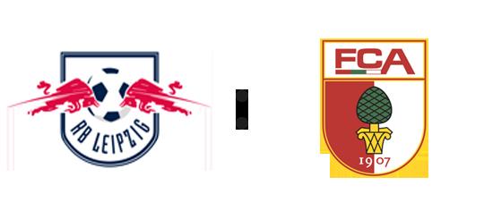 Wett-Tipp Leipzig gegen Augsburg