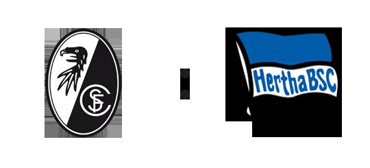 Wett-Tipp Freiburg gegen Hertha