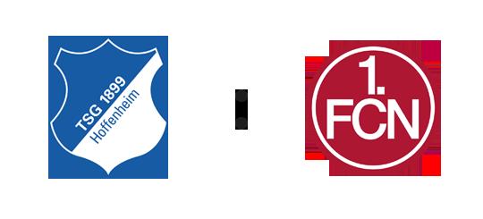 Wett-Tipp Hoffenheim gegen Nürnberg