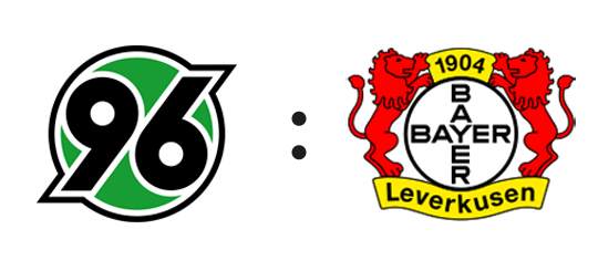 Wett-Tipp Hannover gegen Leverkusen
