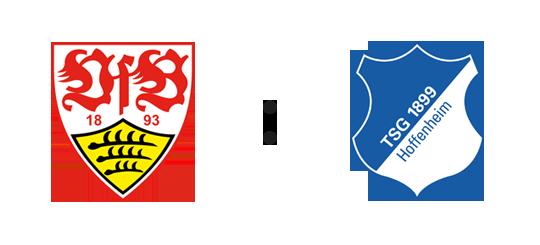 Wett-Tipp für Stuttgart gegen Hoffenheim