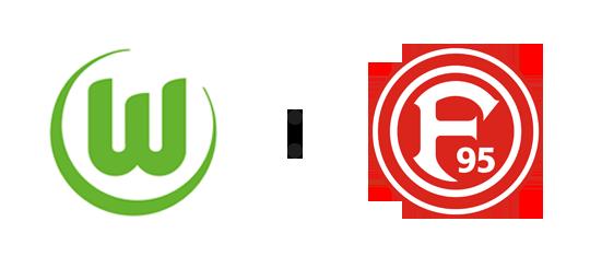 Wett-Tipp für Wolfsburg gegen Düsseldorf