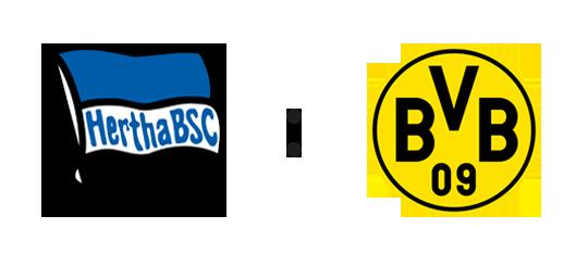 Wett-Tipp für Berlin gegen Dortmund