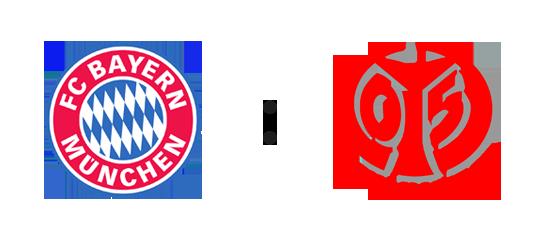 Wett-Tipp für Bayern gegen Mainz