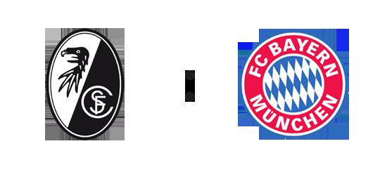 Wett-Tipp für Freiburg gegen Bayern
