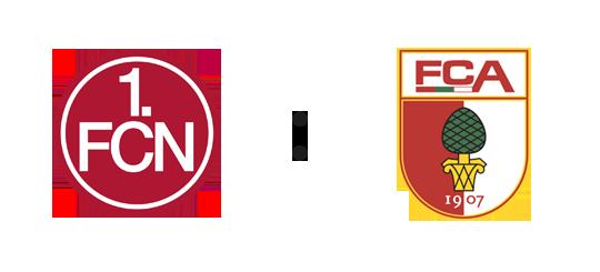Wett-Tipp für Nürnberg gegen Augsburg