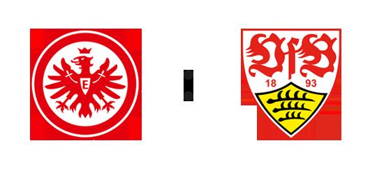 Wett-Tipp für Frankfurt gegen Stuttgart